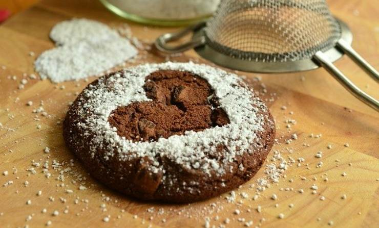 avanzi biscotti dolce