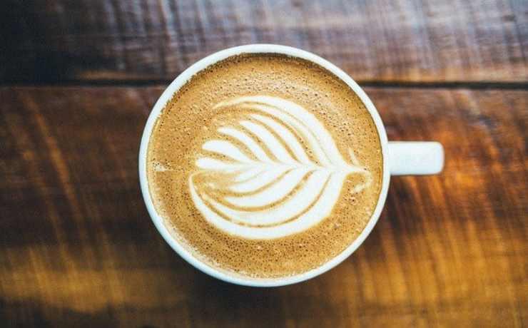 caffè conservarlo