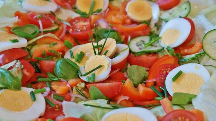 insalata pasqualina