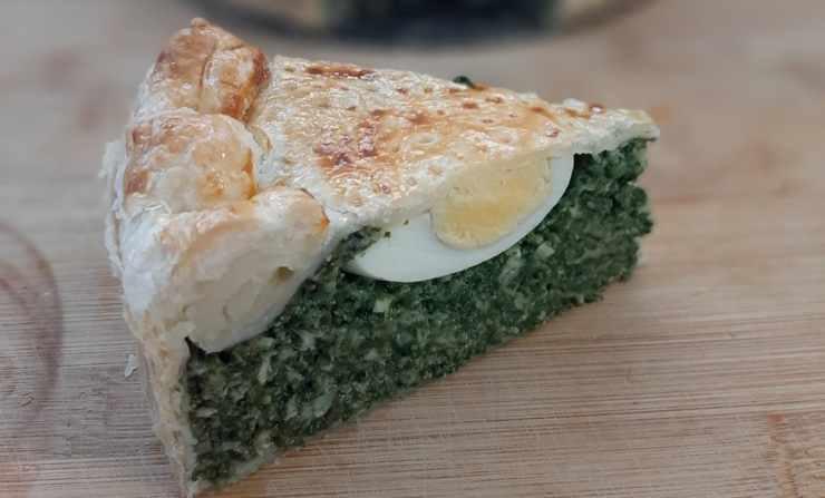 torta pasqualina pasquetta