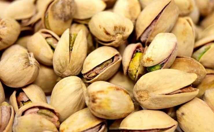 pistacchi dolci