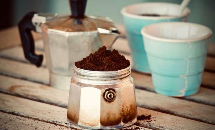 segreto buon caffè