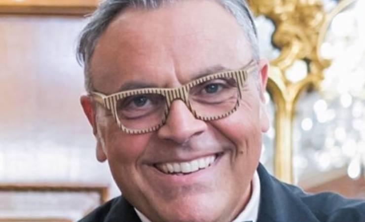 Boss delle Cerimonie Davide Gaetano