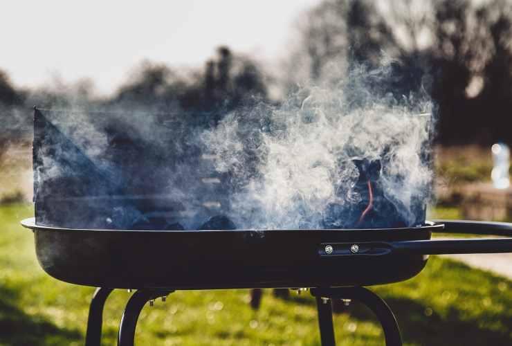 grigliata di pasquetta