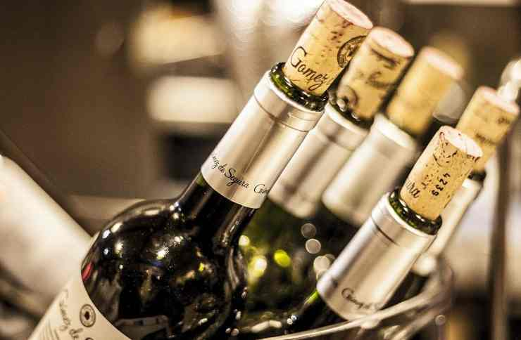 tipologie di vino