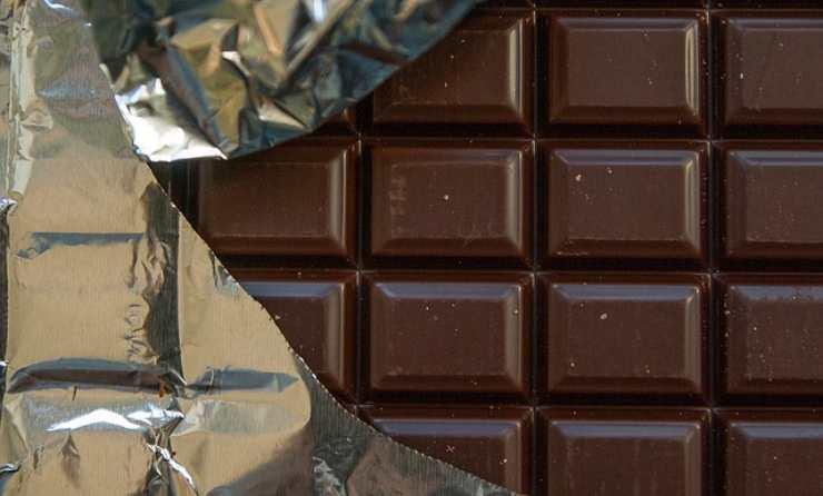 Bocconcini ricoperti cioccolato