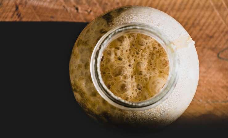congelare il lievito di birra