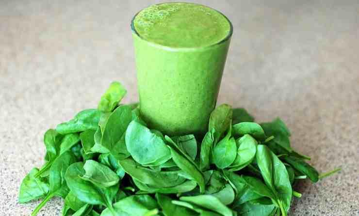 pasta spinaci ingrediente
