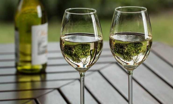come scegliere bicchiere vino
