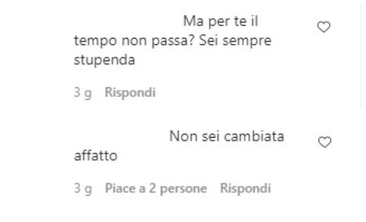 Bendetta Parodi commentiq