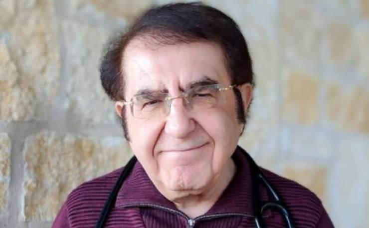 Dottor Nowzaradan è sposato