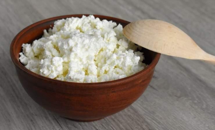 Pasta ortolana ingrediente