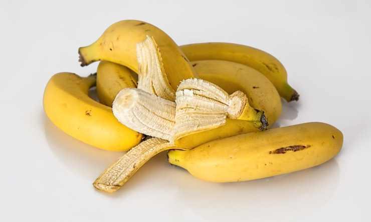 banane dolce