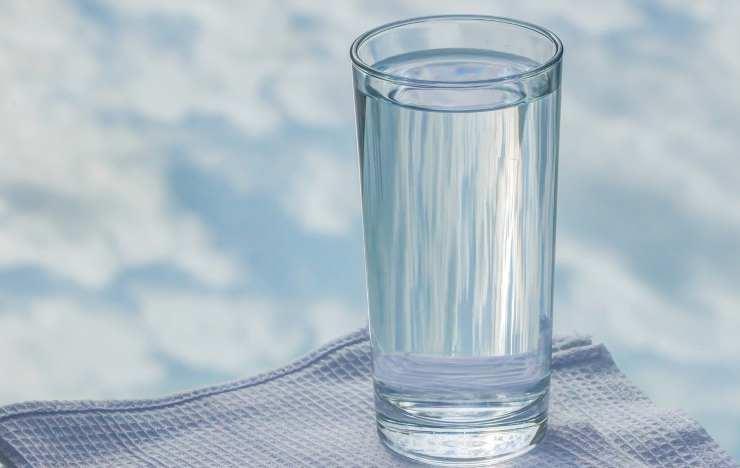 acqua giusta