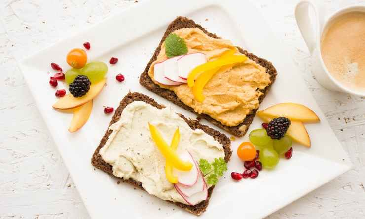 colazione salata 5 idee