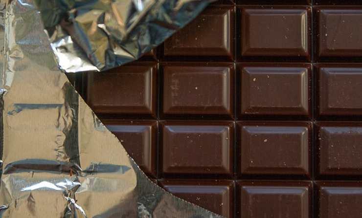 cioccolato estate