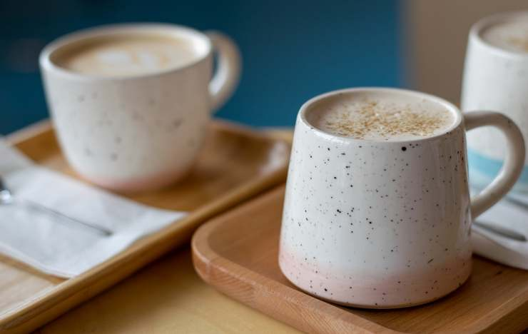 mettilo nel caffè