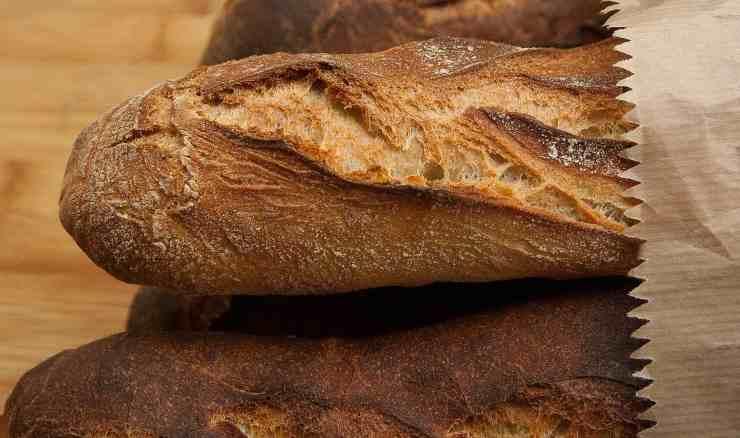come scegliere il pane