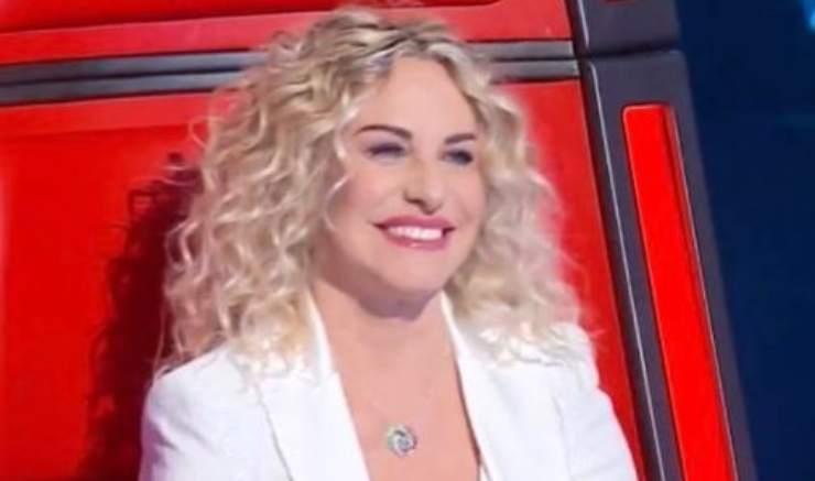 Antonella Clerici annuncio