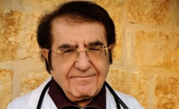 Dr Nowzazradan inconveniente