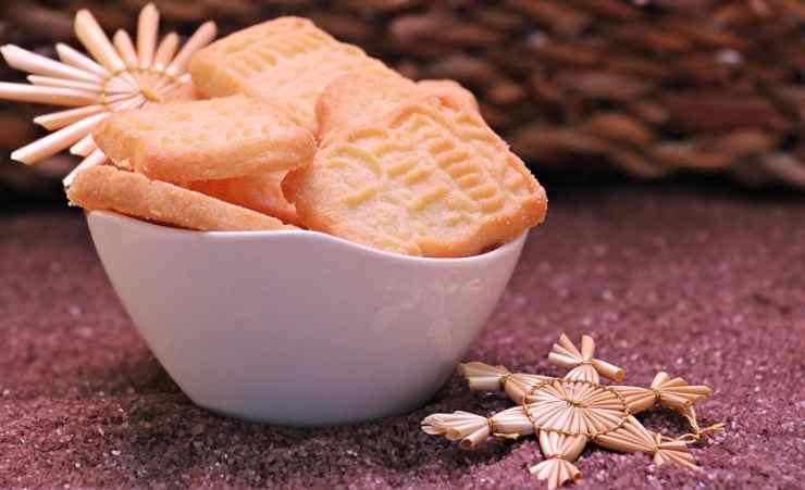 biscotti ingrediente leggerissimi