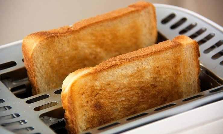 toast ingredienti