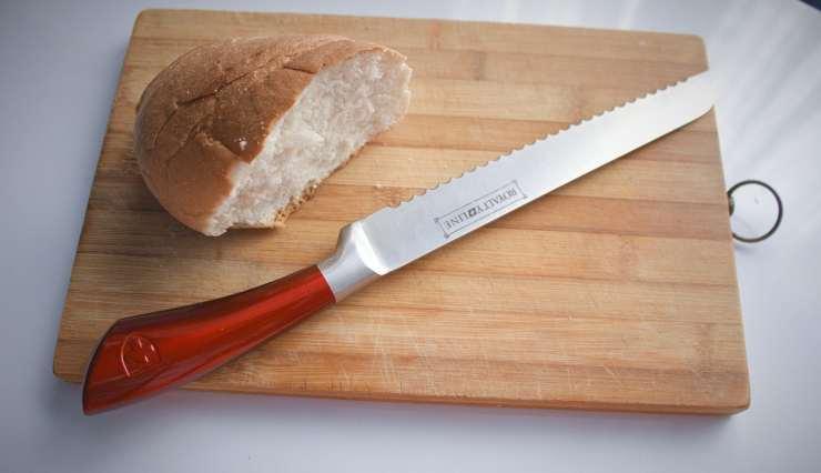 coltello giusto