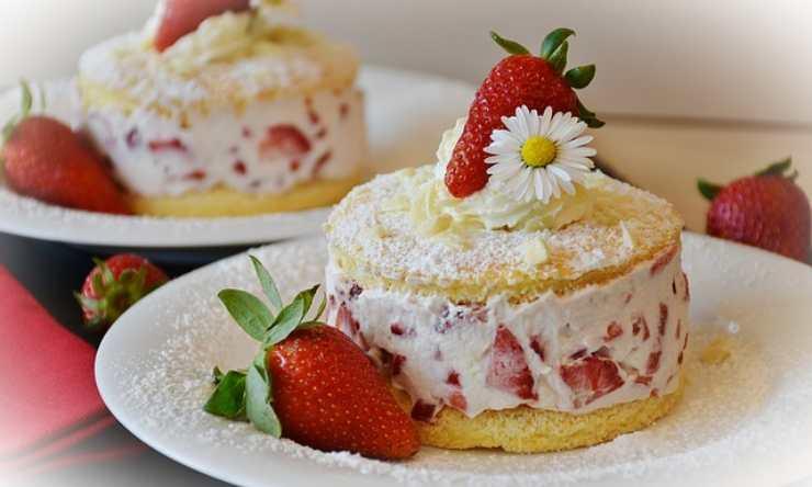 errore dolci torte