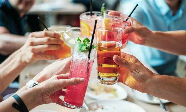 twilight cocktail