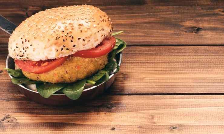 hamburger ingrediente