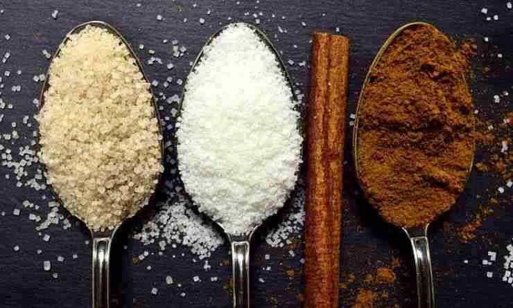 dolce tre ingredienti
