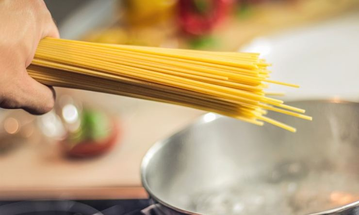 pasta gricia ingredienti