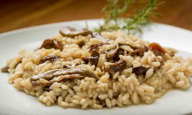 risotto 2 ingredienti