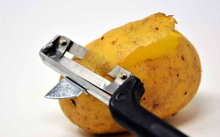 patate ricetta lampo