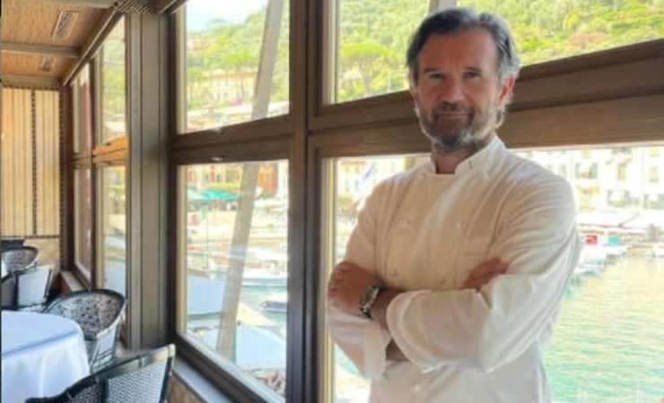 Riuscite riconoscere chef Cracco