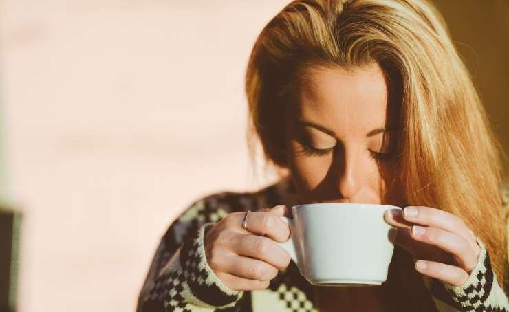 troppo caffè
