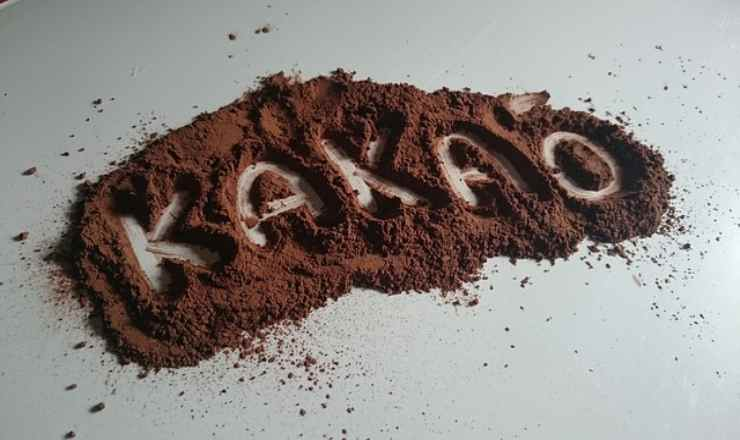 cacao cocco