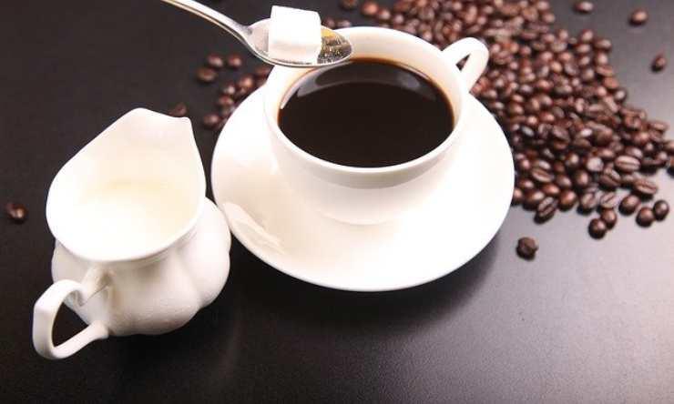 caffè cremoso trucco