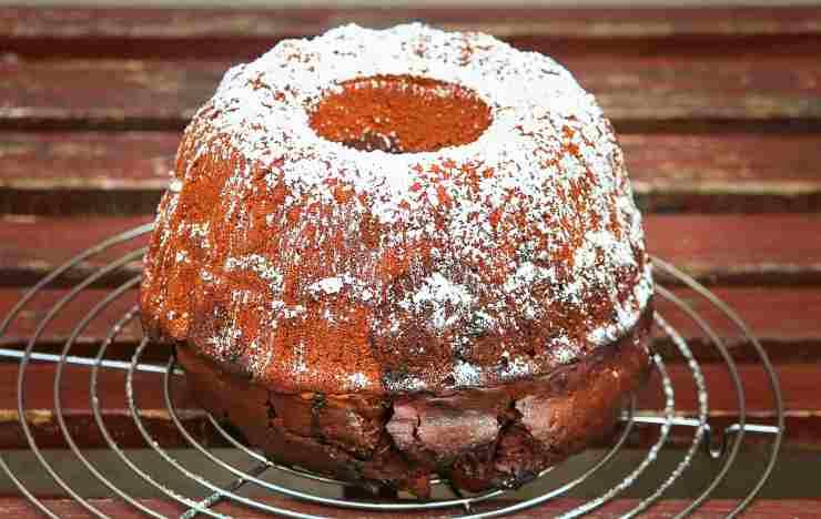 torta venuta male