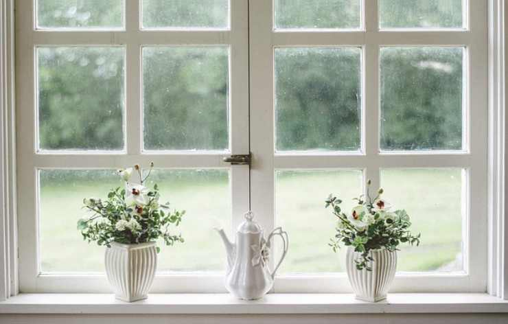 vetri finestre