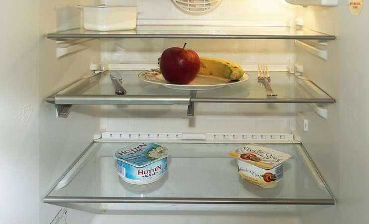 Pttimo metodo sbrinare frigo