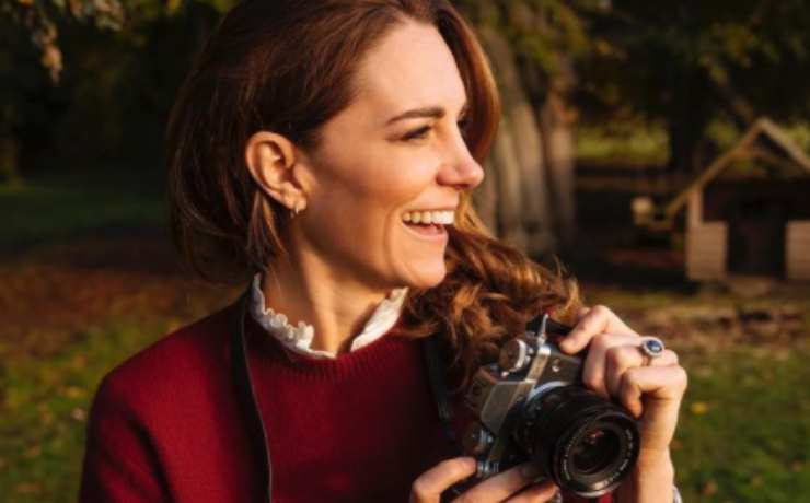 Kate Middleton ingrediente bellezza