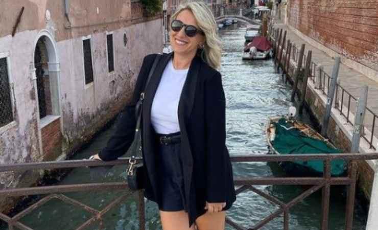 Katia Follesa perso 20 chili