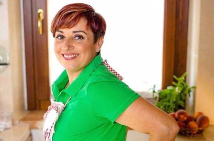 Benedetta Rossi annuncio