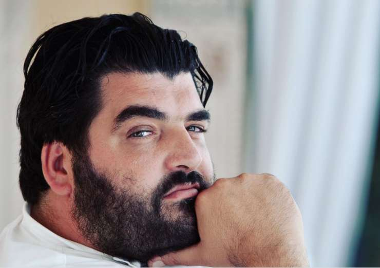 Chef Cannavacciuolo retroscena tv
