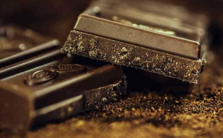 cioccolato formine ghiaccio