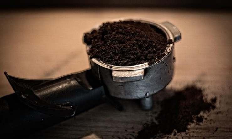 fondi caffè