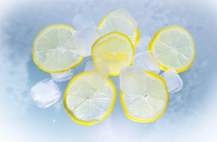 limone freezer