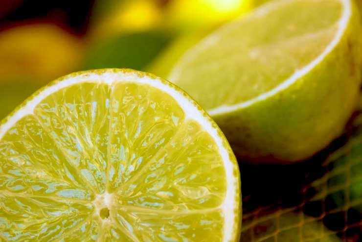 limoni usati