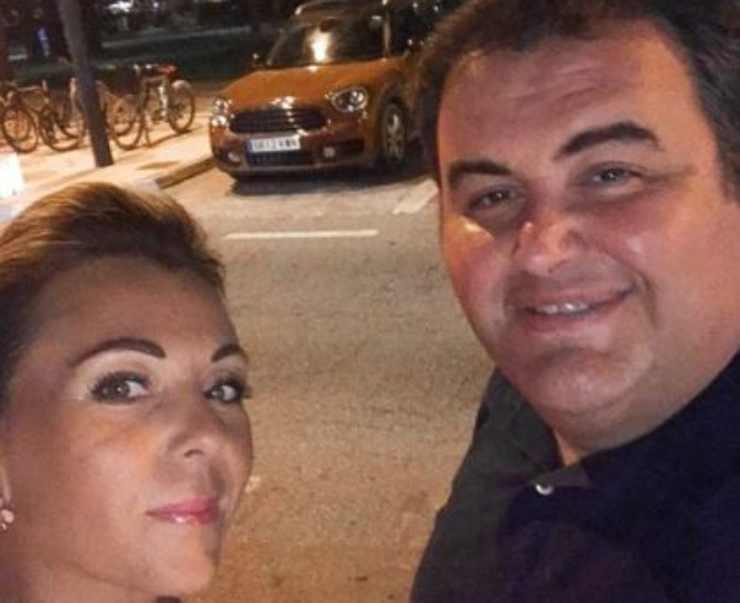 moglie Gennaro Esposito